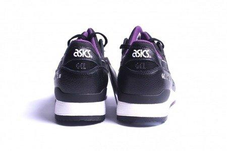 ASICS Buty Gel Lyte III Purple/Black