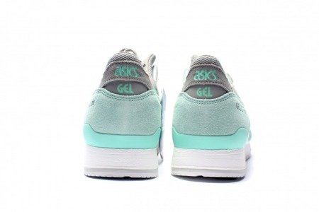 ASICS Gel Lyte III Light Mint/Light Mint