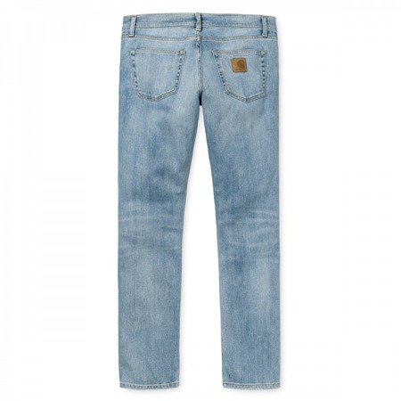 CARHARTT Spodnie Rebel Pant Blue True Bleached