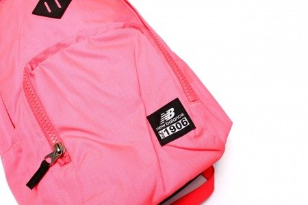 NEW BALANCE Plecak Daily Driver Backpack 500047 661